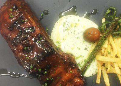 gastronomia de la cerdanya